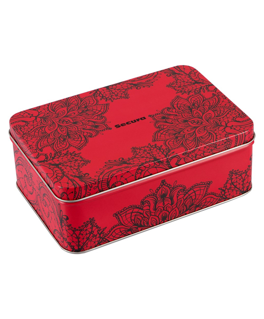 Secura Box (50 gab.)