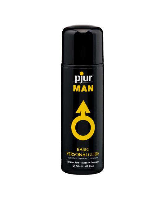Pjur Man Basic (30 / 100 ml)