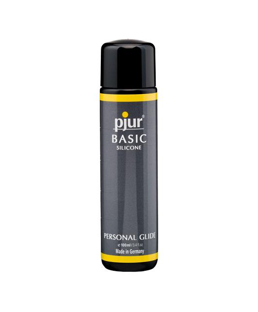 Pjur Basic Silicone (100 / 250 ml)