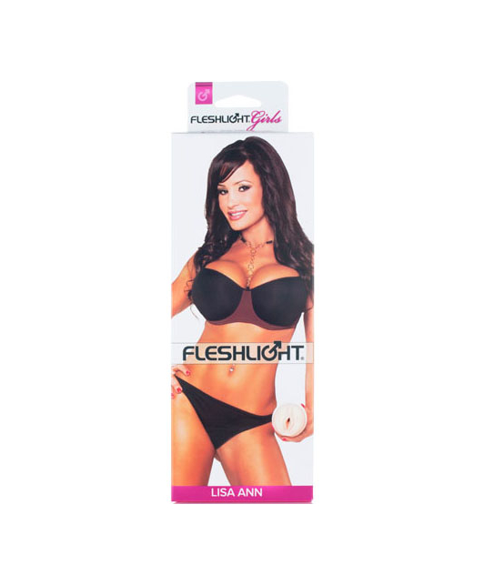 Fleshlight Girls Lisa Ann
