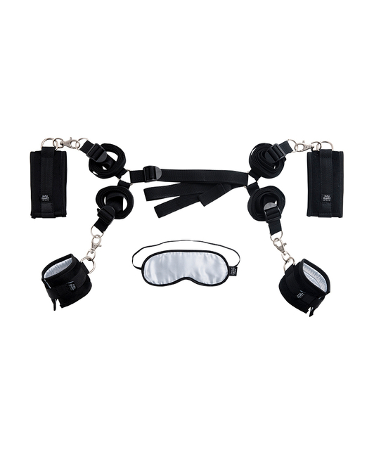 Fifty Shades of Grey Hard Limits bondage kit