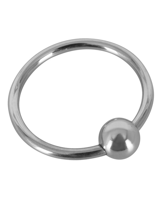 Sextreme glans ring with ball