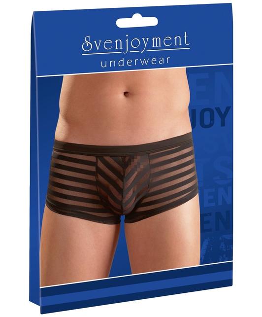 Svenjoyment Men's Boxer Briefs