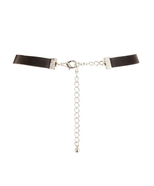 Cottelli Collection kaklarota ar ķēdītēm