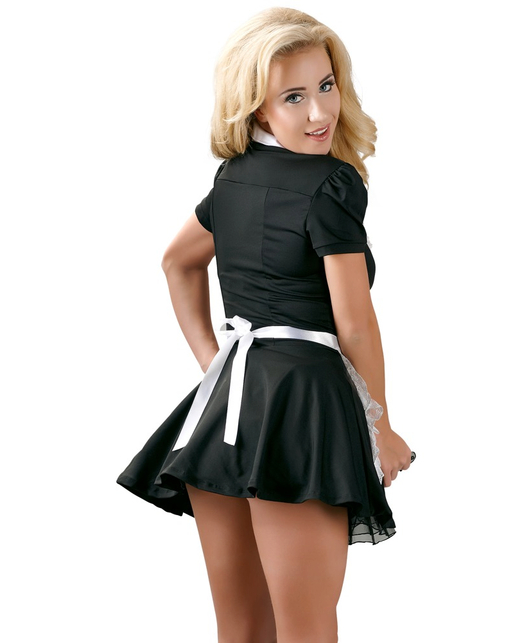 Cottelli Collection Maid Costume