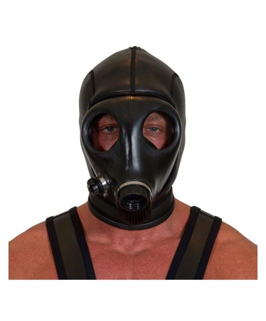Mister B Israeli Gas Mask