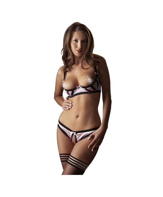 Cottelli Collection Erotic set