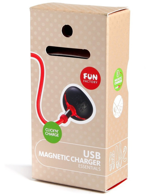 Fun Factory Click'N'Charge Charger