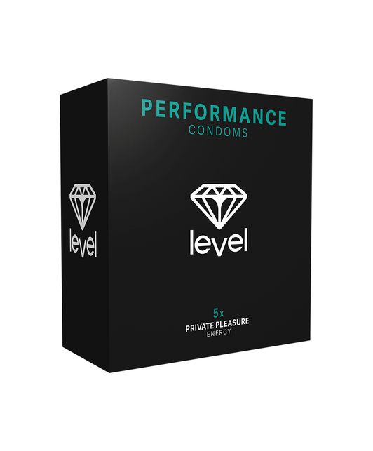 Level Performance (5 / 10 шт.)
