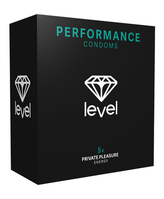 Level Performance (5 / 10 vnt.)
