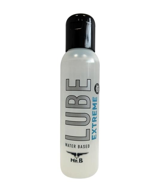 Mister B Lube Extreme (30 / 100 / 250 ml)