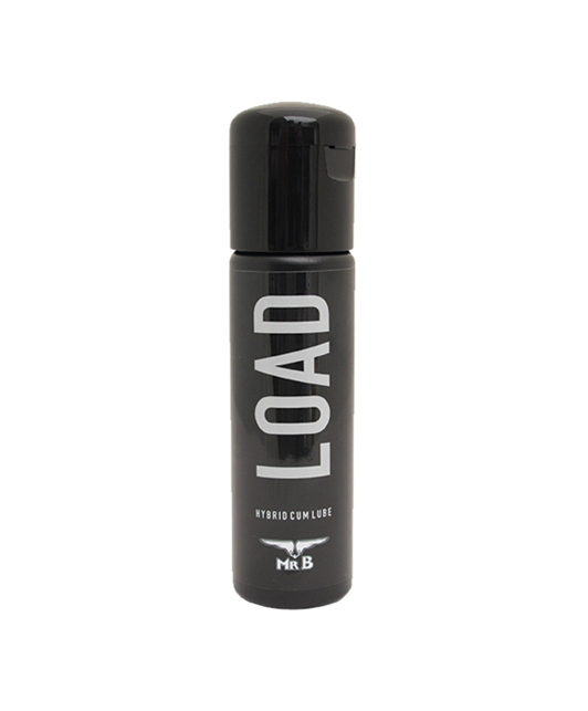 Mister B LOAD Hybrid Cum Lube (30 / 100 / 250 ml)