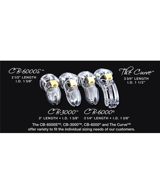 CB-X Chastity Device