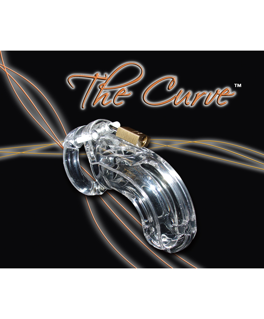CB-X The Curve Chastity Device