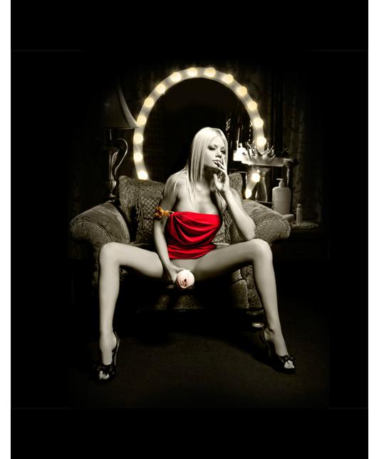 Fleshlight Girls Riley Steele