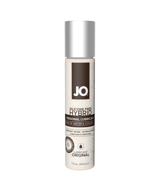 JO Beginner's Bang For Your Buck Glide Set (5 x 30 ml)