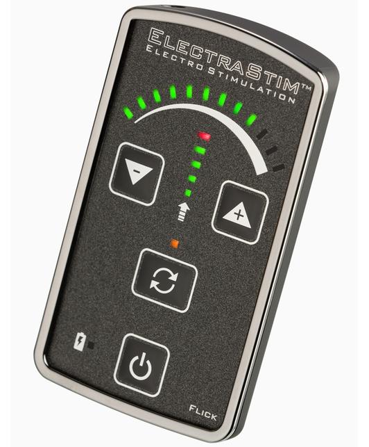 ElectraStim elektrostimulācijas vadības iekārta