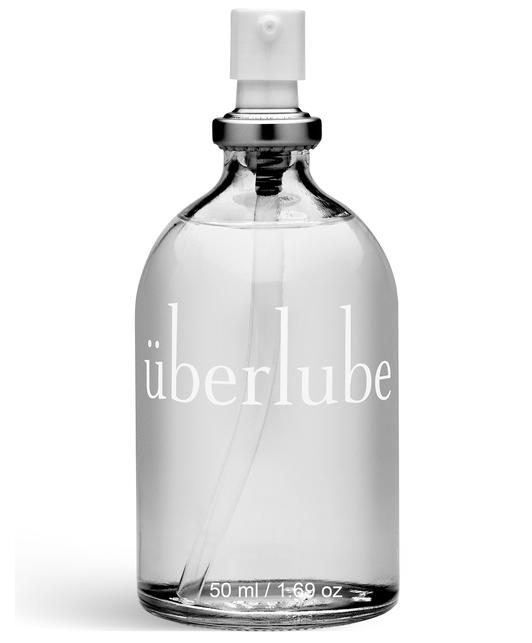 überlube (2,5 ml, 50 ml & 100 ml)