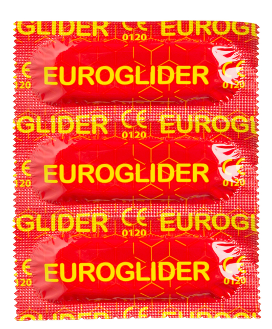 Asha Euroglider (144 pcs.)