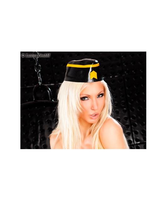 Latexa Military Hat
