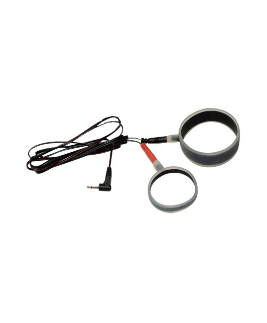 Sextreme Electronic Cockrings 2 pcs.