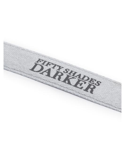Fifty Shades of Grey Darker Anastasijas balles maska
