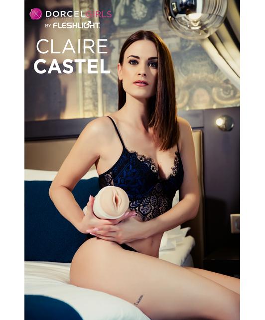 Fleshlight Dorcel Girls Claire Castel
