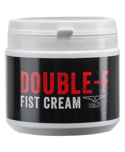 Mister B Double-F Fist Cream (500 ml)