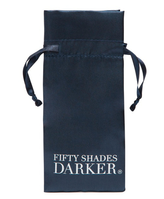 Fifty Shades of Grey Darker Just Sensation