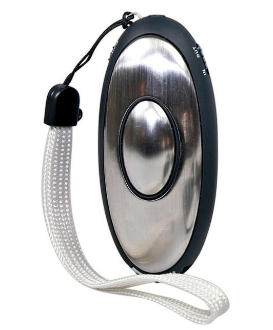 Sextreme Elektro Plug