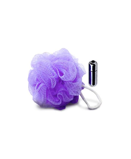Sex in the shower vibrating sponge for sale online