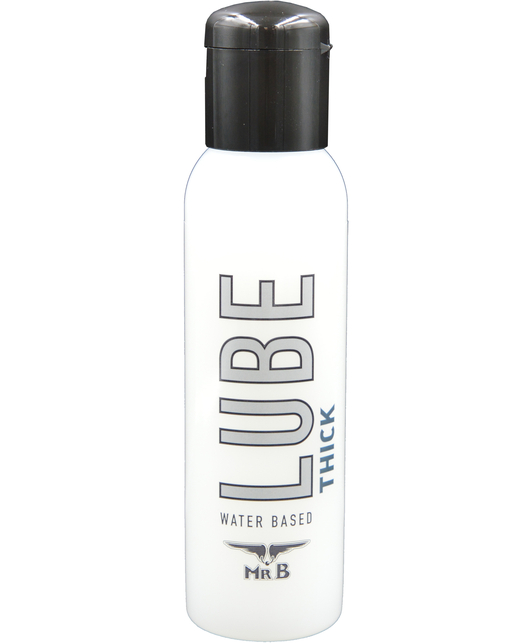 Mister B Lube Thick (100 / 250 / 500 ml)