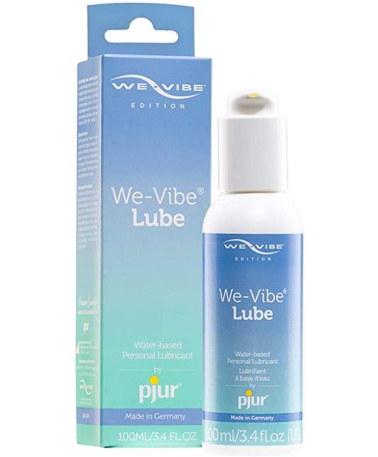 pjur We-Vibe Lube (100 ml)