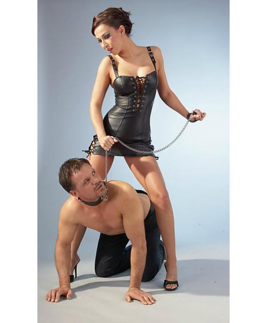 Zado chain leash
