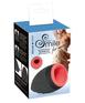 Smile Warming/Vibrating Glans Stimulator