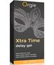 Orgie Xtra Time delay gel for men (15 ml)