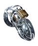 CB-X CB-6000 Chastity Device (76 x 35 mm)