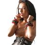 Zado Leather Handcuffs