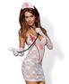 Obsessive Nurse Costume
