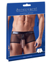 Svenjoyment black boxer briefs with cock ring