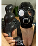 Mister B Danish Gasmask with Hood