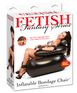 Fetish Fantasy Series Inflatable Bondage Chair