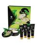 Shunga Geisha's Secret Organica Exotic Green Tea