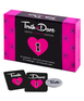 Tease & Please Truth or Dare Erotic Couple(s) Edition