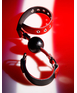 Zado Leather Ball Gag