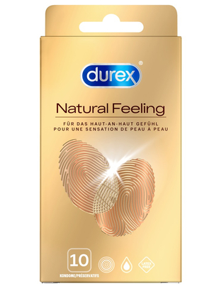 Durex Natural Feeling (10 / 16 шт.)