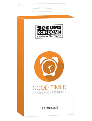 Secura Good Timer (3 / 12 / 24 gab.)