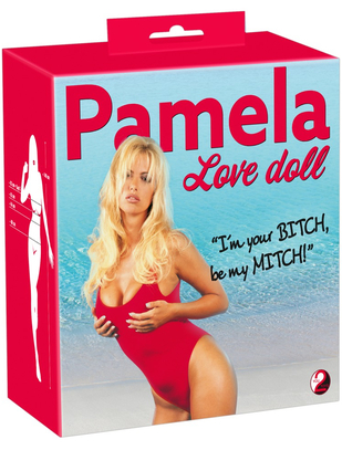 You2Toys Pamela