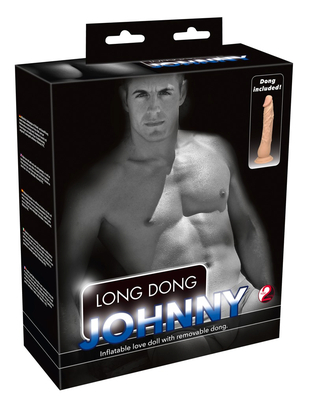 You2Toys Long Dong Johnny