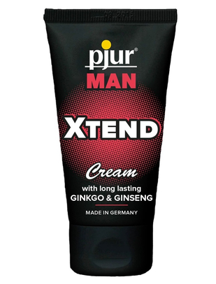 Pjur Man Xtend Stimulating Care Cream (50 ml)